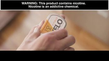 Velo Nicotine Pouches TV Spot, 'For Everywhere You're Headed: Man'