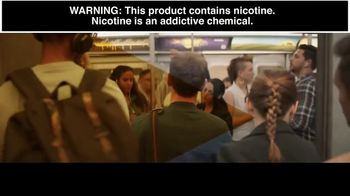 Velo Nicotine Pouches TV Spot, 'For Everywhere You're Headed: Man' - Thumbnail 4