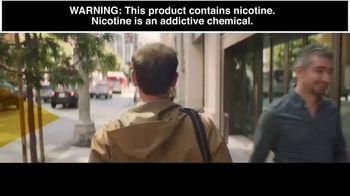 Velo Nicotine Pouches TV Spot, 'For Everywhere You're Headed: Man' - Thumbnail 8