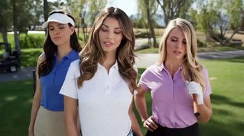 SKECHERS GO GOLF TV Spot, \'Single\'