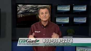LeafGuard of Seattle Winter Half Off Sale TV Spot, 'What's in Your Gutters' - Thumbnail 6
