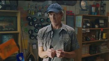 Indiana Farm Bureau Insurance TV Spot, 'Bait Shop'