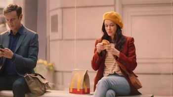 McDonald's TV Spot, 'Wake Up Breakfast with Chicken McGriddles' - Thumbnail 1
