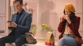 McDonald's TV Spot, 'Wake Up Breakfast with Chicken McGriddles' - Thumbnail 10