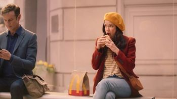 McDonald's TV Spot, 'Wake Up Breakfast with Chicken McGriddles' - Thumbnail 2