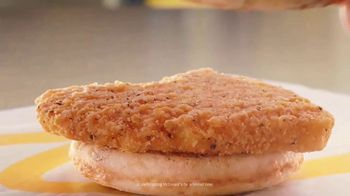 McDonald's TV Spot, 'Wake Up Breakfast with Chicken McGriddles' - Thumbnail 7