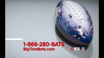 Big Time Bats TV Spot, 'Lamar Jackson 2019 NFL MVP Art Football' - Thumbnail 6