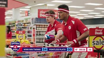 Winn-Dixie TV Spot, 'Winn Win, Baby!'
