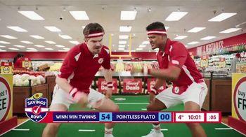 Winn-Dixie TV Spot, 'Winn Win, Baby!' - Thumbnail 2