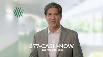 J.G. Wentworth TV Spot, 'This is What We Do: Trusted'