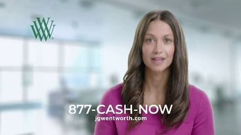 J.G. Wentworth TV Spot, 'This is What We Do: Trusted' - Thumbnail 3
