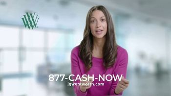 J.G. Wentworth TV Spot, 'This is What We Do: Trusted' - Thumbnail 4