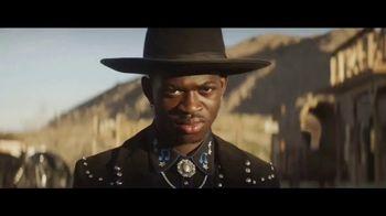 Doritos Cool Ranch TV Spot, \'The Cool Ranch Dance\' Featuring Sam Elliott, Lil Nas X, Song by Lil Nas X