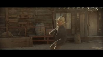 Doritos Cool Ranch TV Spot, 'The Cool Ranch Dance' Featuring Sam Elliott, Lil Nas X, Song by Lil Nas X - Thumbnail 3