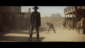 Doritos Cool Ranch TV Spot, 'The Cool Ranch Dance' Featuring Sam Elliott, Lil Nas X, Song by Lil Nas X - Thumbnail 4