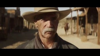 Doritos Cool Ranch TV Spot, 'The Cool Ranch Dance' Featuring Sam Elliott, Lil Nas X, Song by Lil Nas X - Thumbnail 6