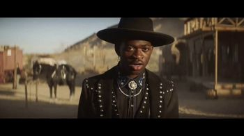 Doritos Cool Ranch TV Spot, 'The Cool Ranch Dance' Featuring Sam Elliott, Lil Nas X, Song by Lil Nas X - Thumbnail 8