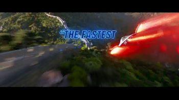 Sonic the Hedgehog - Alternate Trailer 37