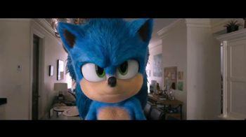Sonic the Hedgehog - Alternate Trailer 38