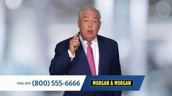 Morgan & Morgan Law Firm TV Spot, 'Built'