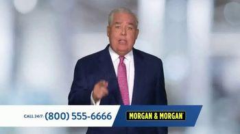 Morgan & Morgan Law Firm TV Spot, 'Built' - Thumbnail 1