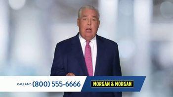 Morgan & Morgan Law Firm TV Spot, 'Built' - Thumbnail 2