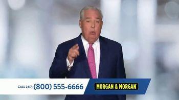 Morgan & Morgan Law Firm TV Spot, 'Built' - Thumbnail 3