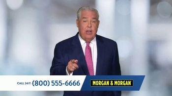 Morgan & Morgan Law Firm TV Spot, 'Built' - Thumbnail 4