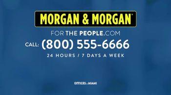 Morgan & Morgan Law Firm TV Spot, 'Built' - Thumbnail 6