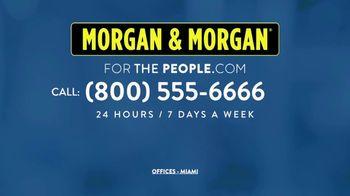 Morgan & Morgan Law Firm TV Spot, 'Built' - Thumbnail 7