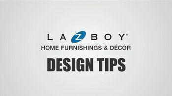 La-Z-Boy TV Spot, 'Design Tips on Color Schemes' - Thumbnail 2
