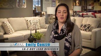 La-Z-Boy TV Spot, 'Design Tips on Color Schemes' - Thumbnail 3