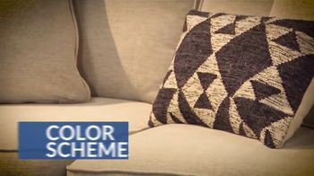 La-Z-Boy TV Spot, 'Design Tips on Color Schemes' - Thumbnail 8