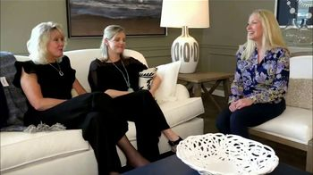 Ethan Allen TV Spot, 'Designer Meeting' - Thumbnail 9