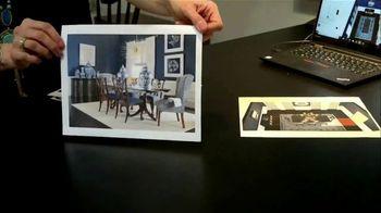 Ethan Allen TV Spot, 'Designer Meeting' - Thumbnail 4