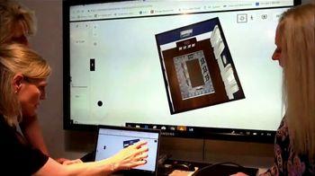 Ethan Allen TV Spot, 'Designer Meeting' - Thumbnail 6