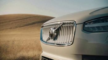 Volvo Presidents Day Sales Event TV Spot, 'A Dog's Journey' [T2] - Thumbnail 1