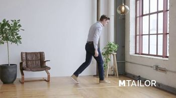 MTailor TV Spot, 'Measurement From Your Phone' - Thumbnail 1