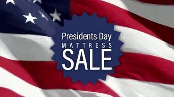 Ashley HomeStore Presidents Day Mattress Sale TV Spot, 'Free Gift' Song by Midnight Riot - Thumbnail 2