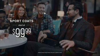 Men's Wearhouse Presidents Day Sale TV Spot, 'VIP Savings' - Thumbnail 3