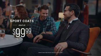 Men's Wearhouse Presidents Day Sale TV Spot, 'VIP Savings' - Thumbnail 4