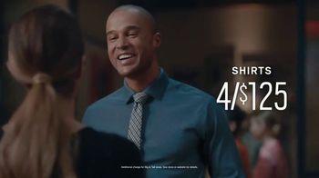 Men's Wearhouse Presidents Day Sale TV Spot, 'VIP Savings' - Thumbnail 6