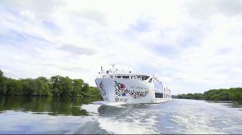 Uniworld Cruises TV Spot, 'What to Expect' - Thumbnail 1