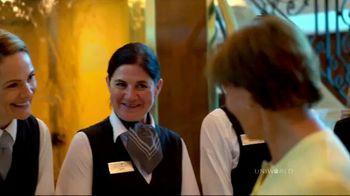 Uniworld Cruises TV Spot, 'What to Expect' - Thumbnail 4