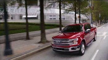 Ford Presidents Day Sellathon TV Spot, 'Pouring Presidents: F-150' [T2] - Thumbnail 2