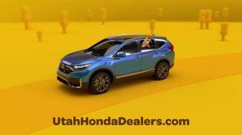 Honda TV Spot, 'Beyond Compare: SUVs' [T2] - Thumbnail 1