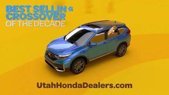 Honda TV Spot, 'Beyond Compare: SUVs' [T2] - Thumbnail 2