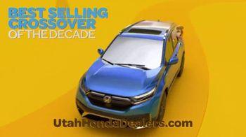 Honda TV Spot, 'Beyond Compare: SUVs' [T2] - Thumbnail 3