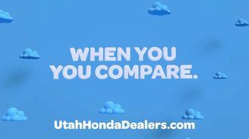 Honda TV Spot, 'Beyond Compare: SUVs' [T2] - Thumbnail 8