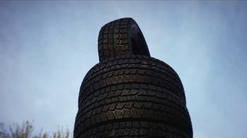 Big O Tires Buy Two Tires, Get Two Free Sale TV Spot, 'Neighbors' - Thumbnail 2